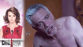 Mario sufre un infarto   La Candidata - Televisa