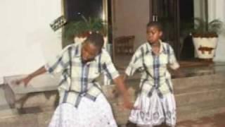 ROSE MUHANDO (KENYA)- NIBEBE