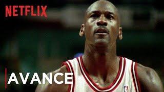 The Last Dance | Avance [HD] | Netflix