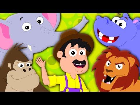 Xxx Mp4 Old MacDonald Had A Zoo Original Nursery Rhymes For Kids Baby Songs Kids Tv Nursery Rhymes 3gp Sex