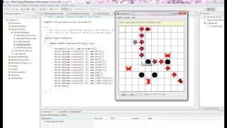 Gridworld Part 4-B Lesson APCS