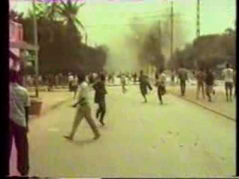 Dictature Gnassingbé Eyadéma Togo History Secret Part 5