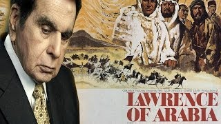 Dilip Kumar Turned Down Hollywood Film 'Lawrence of Arabia' - Why - Dilip Kumar Unknown Fact 05