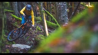 Joel Ducrot - Squamish RAW and ROOST