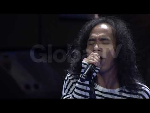 Slank ft Indra Q - Anyer 10 Maret I Allchestra SLANK KISS YOU GlobalTV 2017