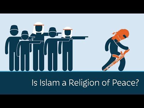 Xxx Mp4 Is Islam A Religion Of Peace 3gp Sex