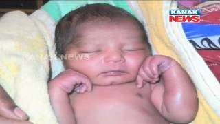 Doctor Refuses To Treat Poor Pregnant Lady In Bargarh Hospital
