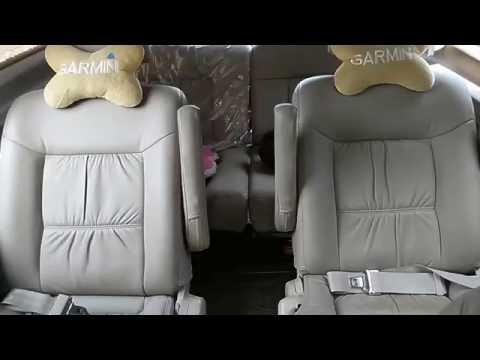 Review Nissan Serena HWS 2011 khusus pecinta mpv
