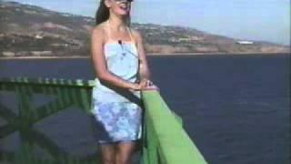 Melissa Joan Hart Outtake MTV 1997