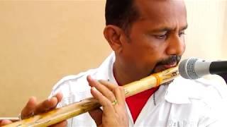 வைகைக் கரை காற்றே நில்லு...Vaigai Karai Kaatre Nillu from Uyirullavari Usha