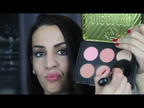 Makeup(cosméticos Yasmin)