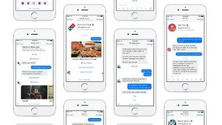 FB Messenger bots replace customer service for brands