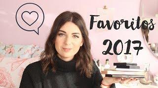 Favoritos de 2017 maquillaje, belleza y otras cosas | styleandpaper