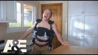 Pump-a-Tron Breast Pump for Men | A&E