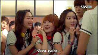 To the beautiful you sub español cap 1