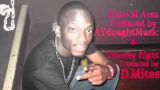 Tmoney New Single ( KABO SI AREA ) Produced By AYdought