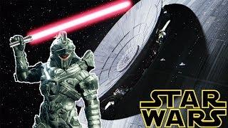 Escape the Death Star in Halo 5!
