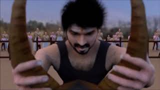 Mersal Official Trailer 3D | Thalapathy VIjay | A R Rahman |  Atlee