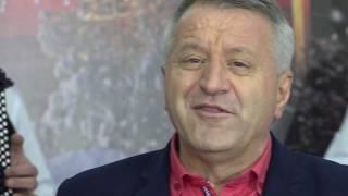 Ranko Semic - Plasi me hladni dolazak zime - Sezam Produkcija - (Tv Sezam 2017)