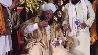 Kya Musalman Aisa hota hai?  Allama Mohammed Ahmed naqshbandi sahab new bayan