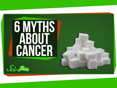 6 Common Misconceptions About Cancer