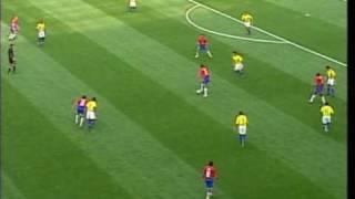 أجمل اللقطات في كأس العالم 2002-Top Ten Super Skills
