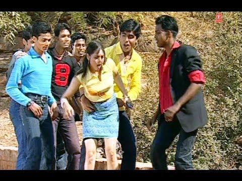 Aahi! Ae Buchi - Bhojpuri Video Song Pawan Singh