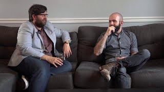 Binging with Babish on being a psycho hobbyist and nearly torching his apartment