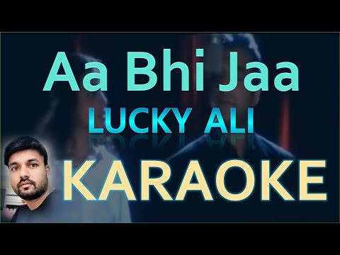 Download Song Of Lucky Ali Aa Bhi Ja Lyrics