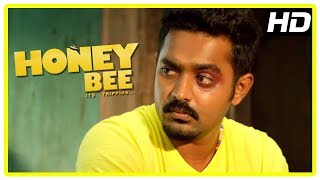 Honey Bee Movie | Best Of Asif Ali | Part 2 | Bhavana | Baburaj | Lal | Sreenath | Balu | Archana