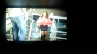 New movie bghamdet Ein-بغمضة عين ziad borgii