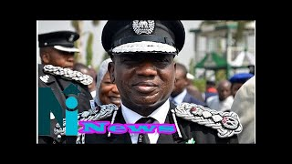 No manhunt for journalist who released video on IGP Idris - Police
