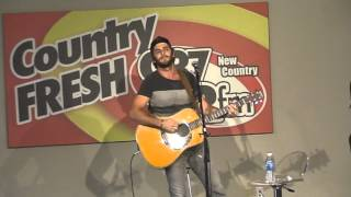 Thomas Rhett Sorry For Partying