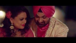 Tu Mileya (Full Video) | Kulwinder Kally & Gurlej Akhtar| Latest Punjabi Song 2016 | Speed Records