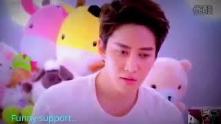 Tu Dua hai Dua    Sad Love Story    Korean Mix Love Song