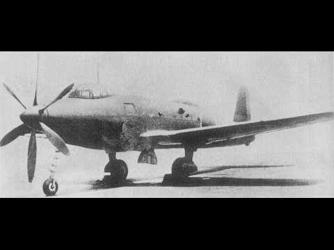IL2 1946 The Yokosuka R2Y Keiun (景雲 -