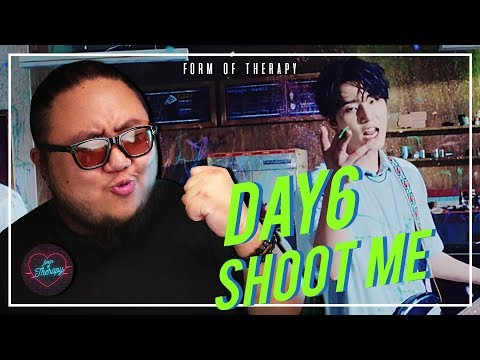 """Producer Reacts to DAY6 """"Shoot Me"""""""
