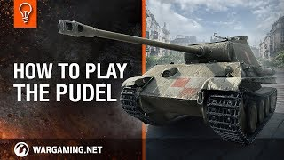 How to play the Pudel