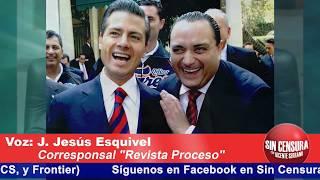 El asunto no es Rafael Márquez ni el cantante de música norteña: Jesús Esquivel