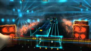 Blink 182 - Online Songs Rocksmith 2014 lead guitar
