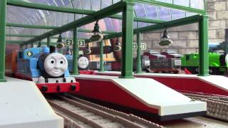 Trackmaster Philip to the Rescue