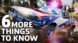 Far Cry 5 Has One Big Missing Feature and Five Other Things We Found
