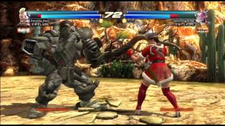 [TTT2 Matches] Mecha Muscles and Cake