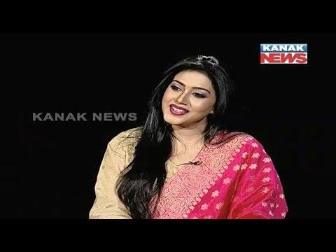 Xxx Mp4 Kanak News One 2 One Exclusive Interview With Barsha Priyadarshini 3gp Sex
