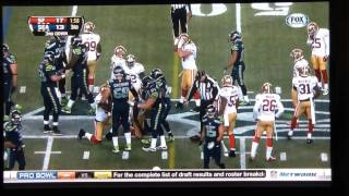 NFL Bans Video Showing Rigged Championship