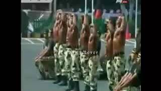Egyptian special forces/القوات المصرية الخاصة