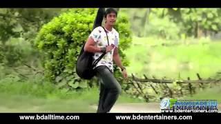 Bangla Song Shunno Theke   Movie Chuye Dile Mon    Arefin Shuvoo and Momo