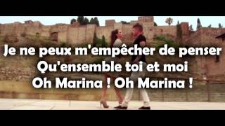Dis-moi oui (Keen'v) Lyrics/Paroles