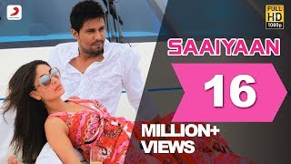 Saaiyaan - Official Video - Heroine