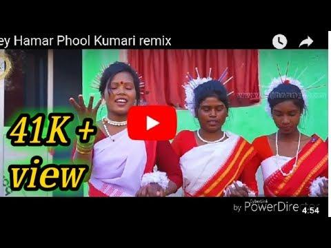 Xxx Mp4 Hey Hamar Phool Kumari Remix By DJ Sagar Ranchi 2018 3gp Sex